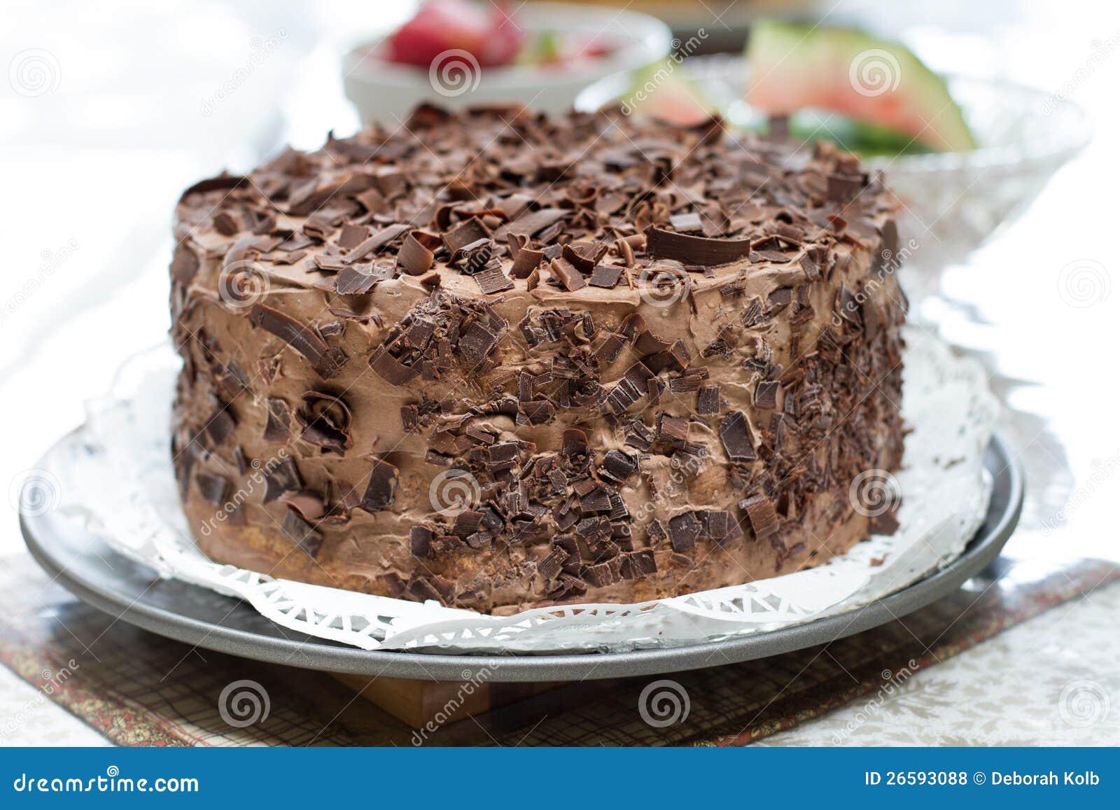 Homemade Skinny Chocolate Cake Recipes — Dishmaps