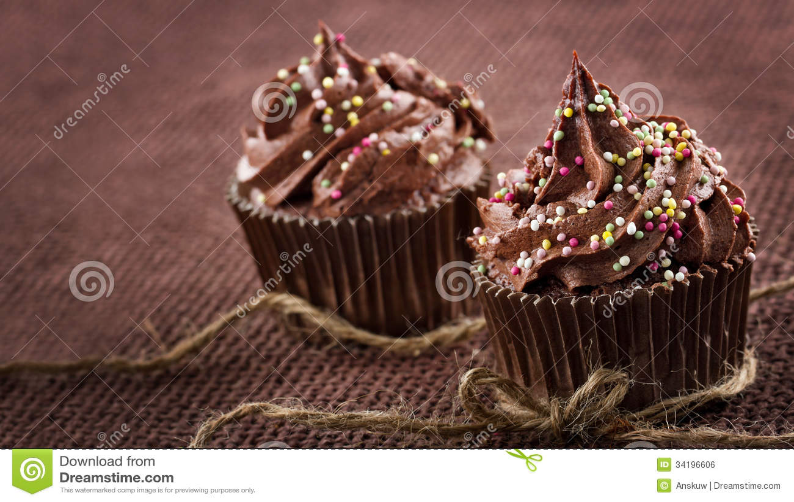 Homemade Chocolate Sprinkles Recipe — Dishmaps