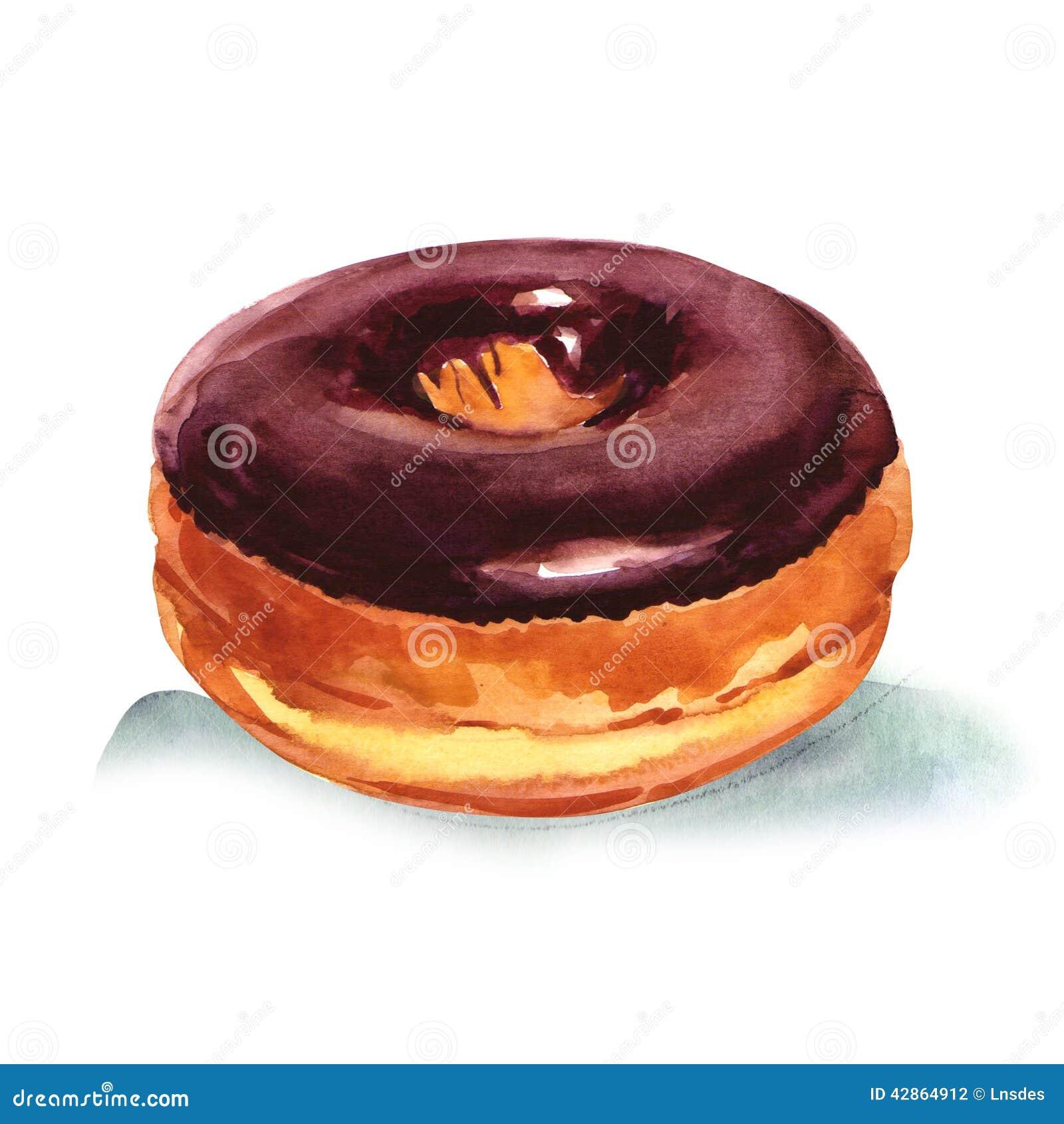 homemade donut stock illustration image 42864912 doughnut clipart png doughnut clip art free
