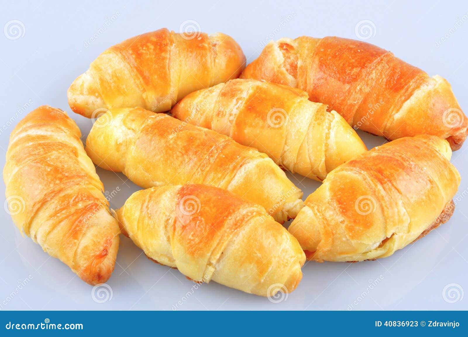 Homemade pastry