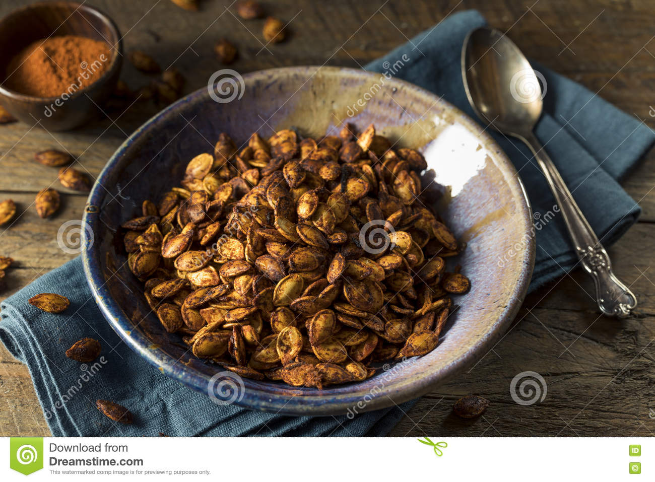 how to make homemade roasted pumpkin seeds