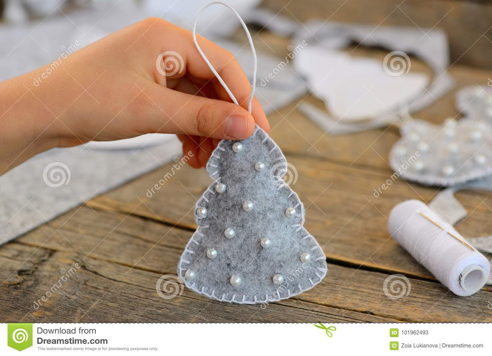 Hand sewn christmas gift ideas