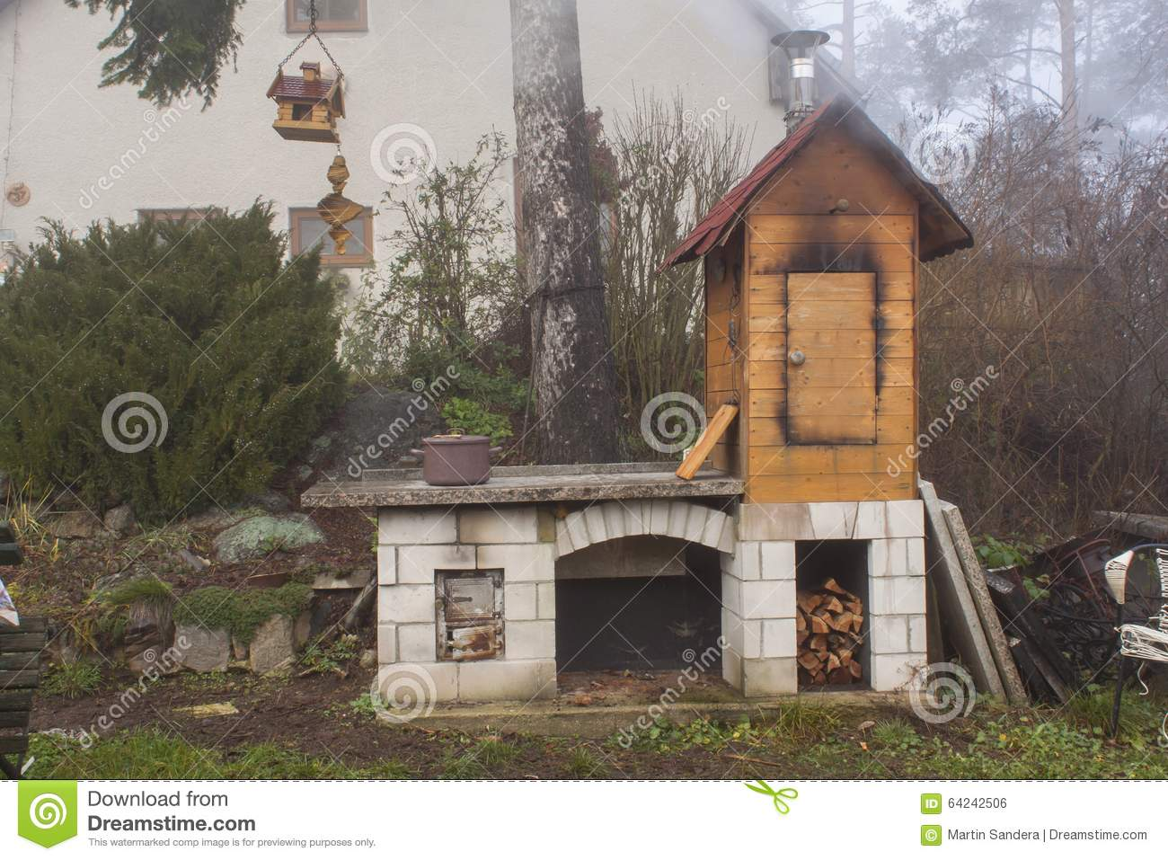 old fashioned smokehouse plans images reverse search