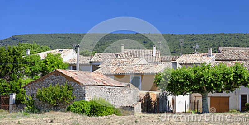 Homes in provence stock photo image 42363138 for Provence homes