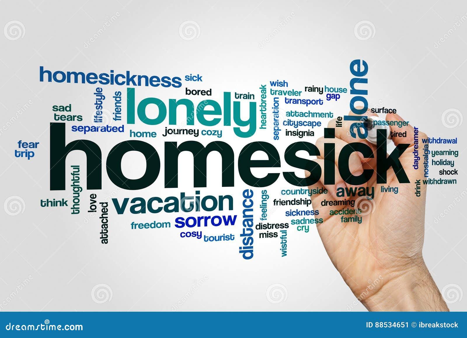 homesick audio download