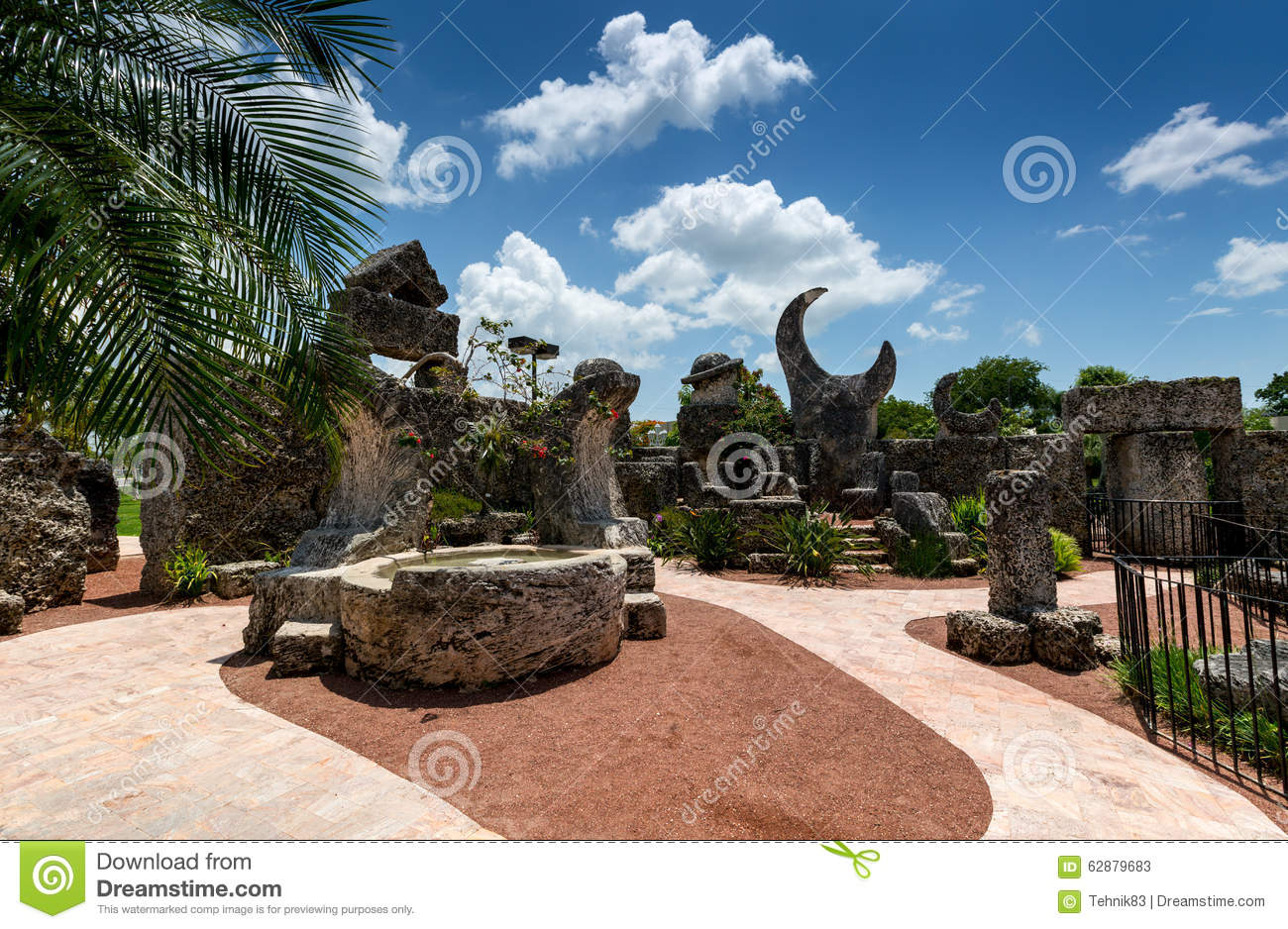 Homestead (FL) United States  city images : homestead fl june coral castle to north city o florida stone structure ...