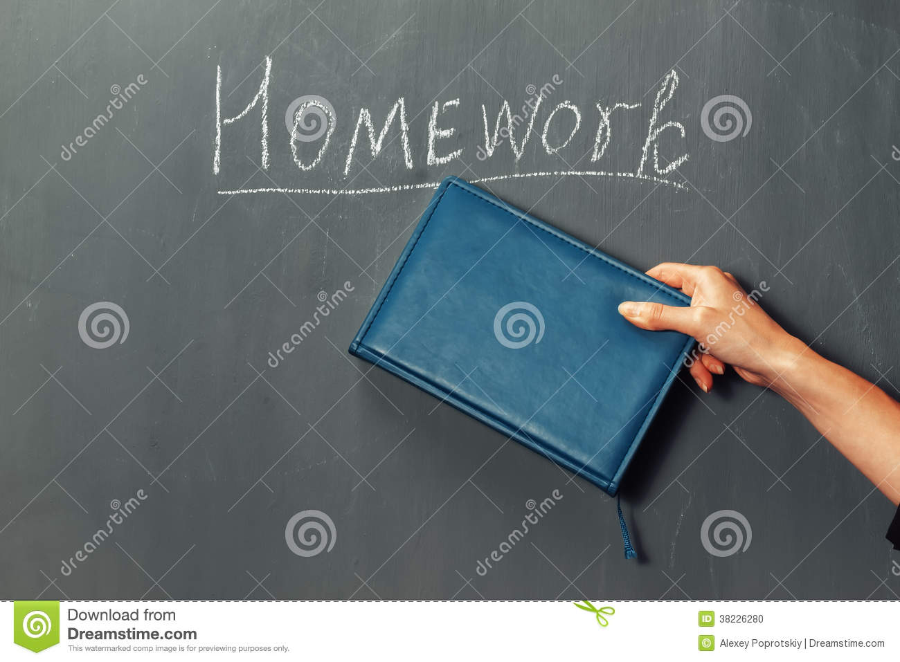 Blackboard homework help