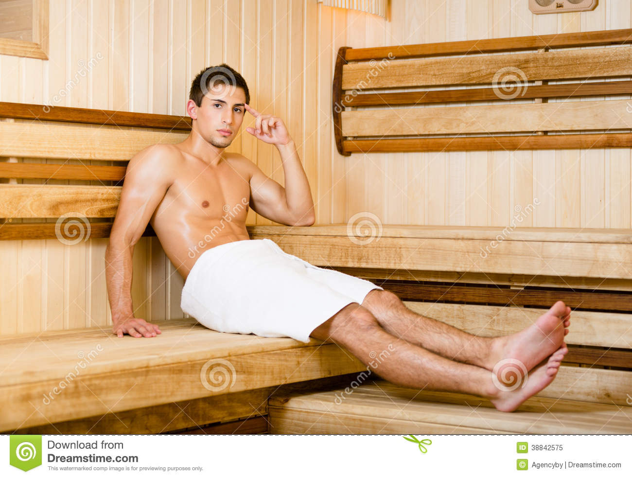 Hawks Gym - Las Vegas - Nevada - USA - Spartacus Gay Sauna