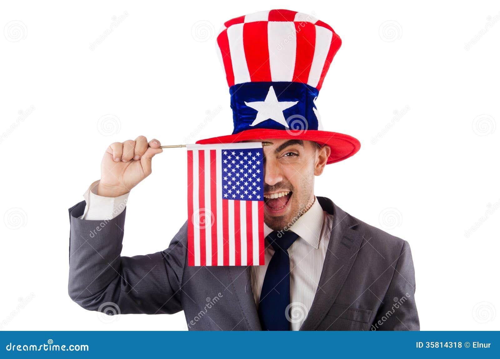Rencontre avec homme americain
