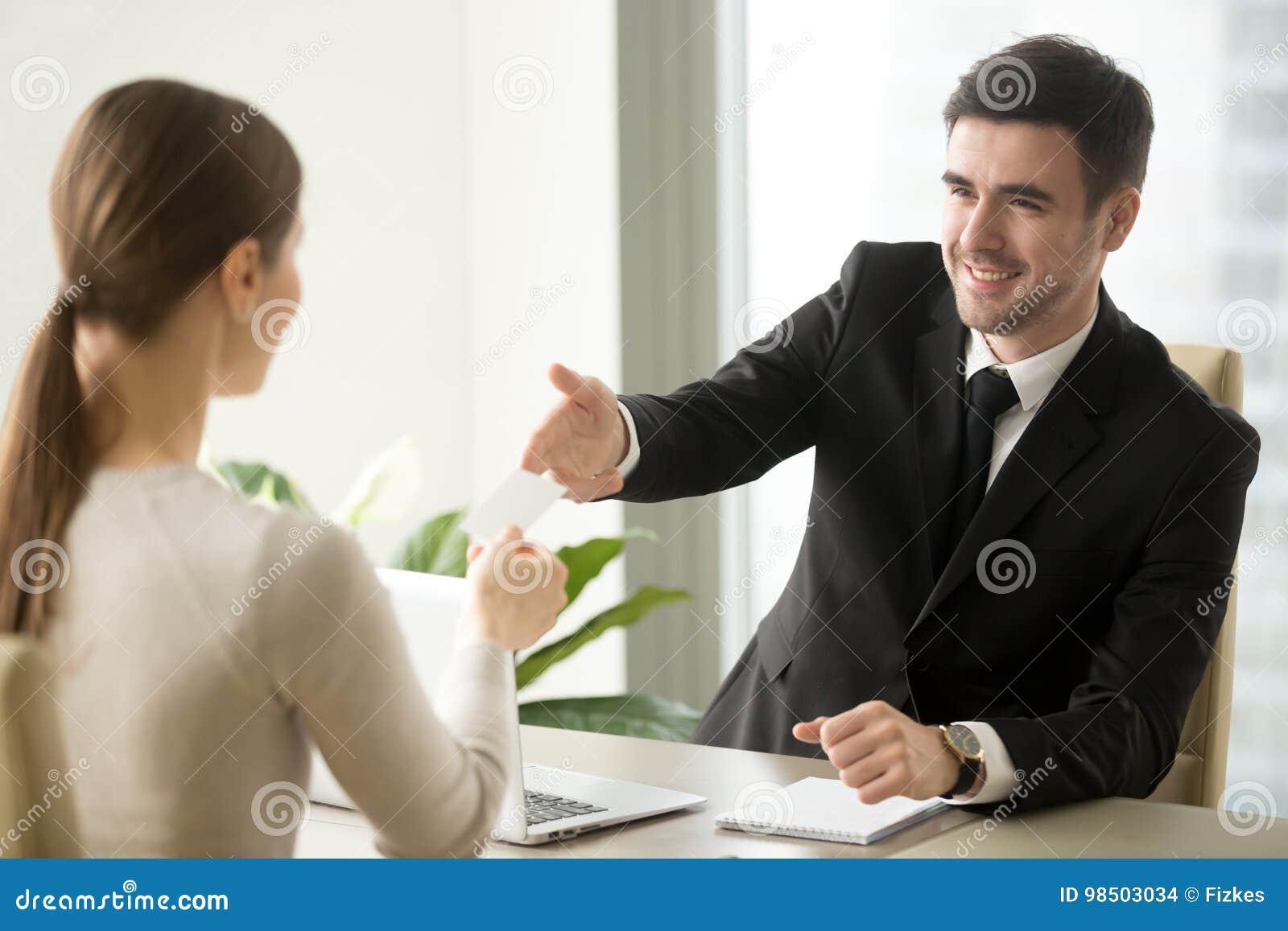 Rencontres clients affaires
