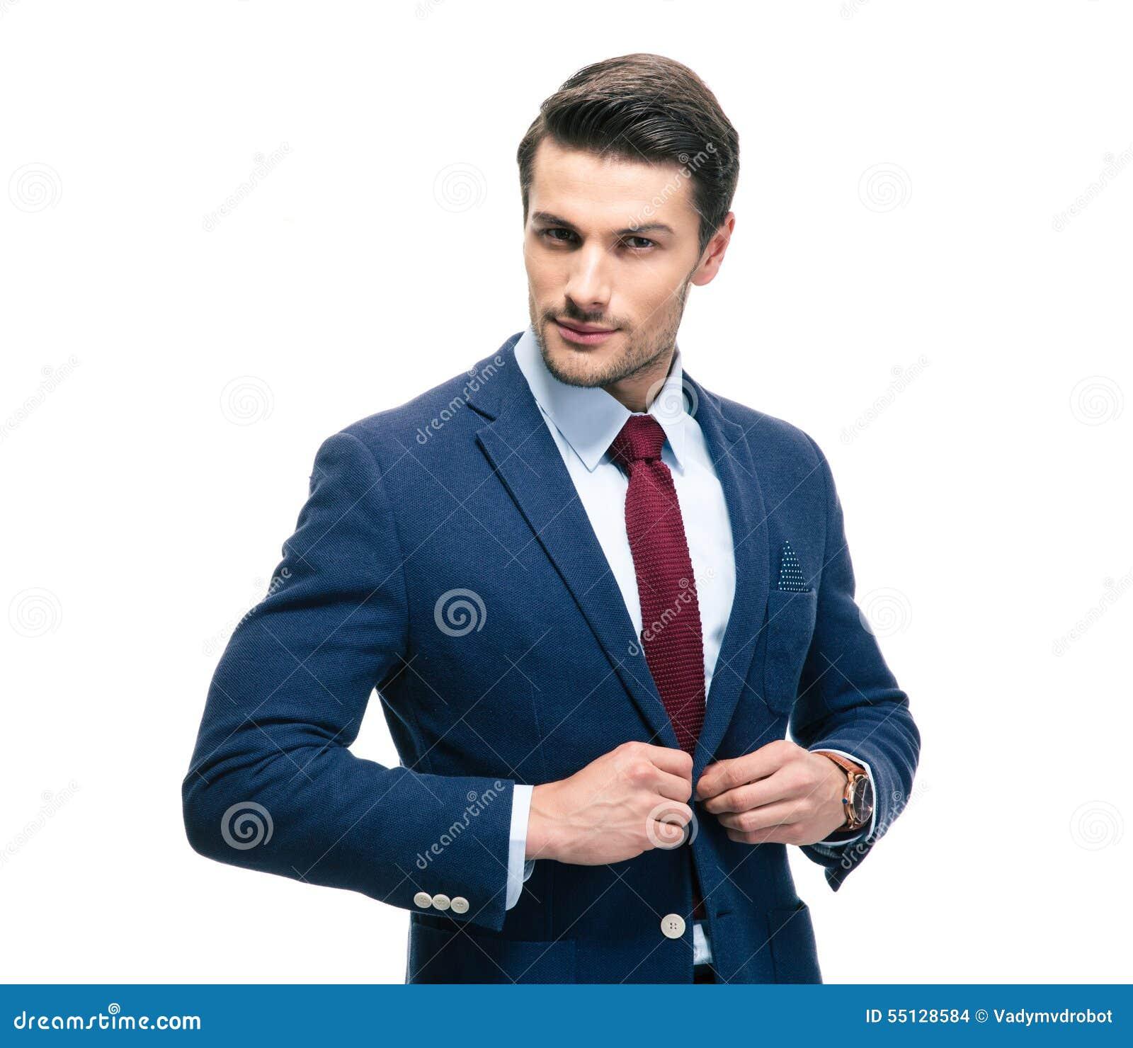 Rencontrer homme d'affaire