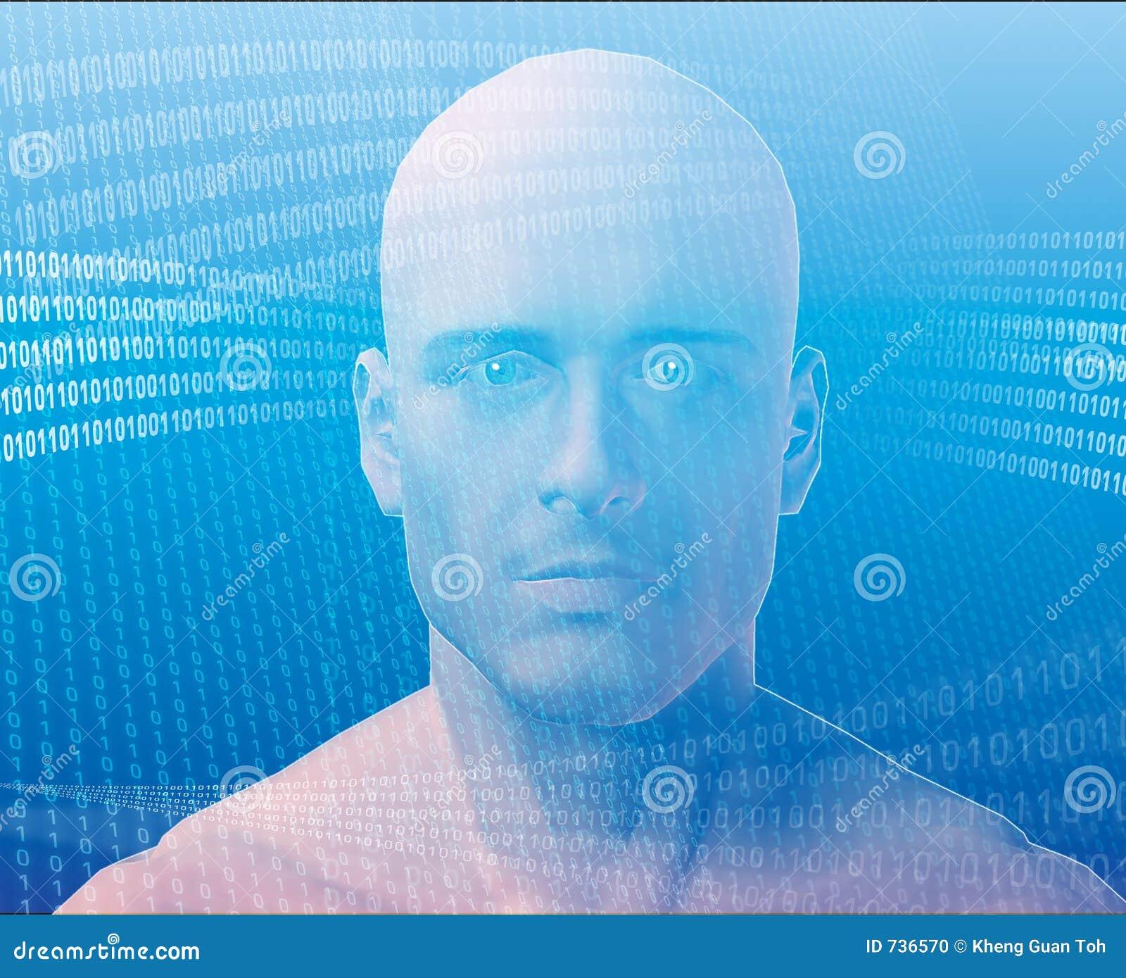 Homme et information