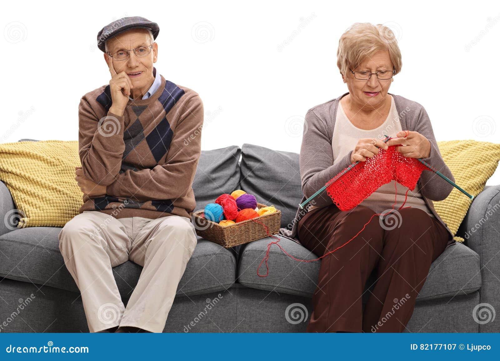 la recherche d une femme à un homme plus âgé