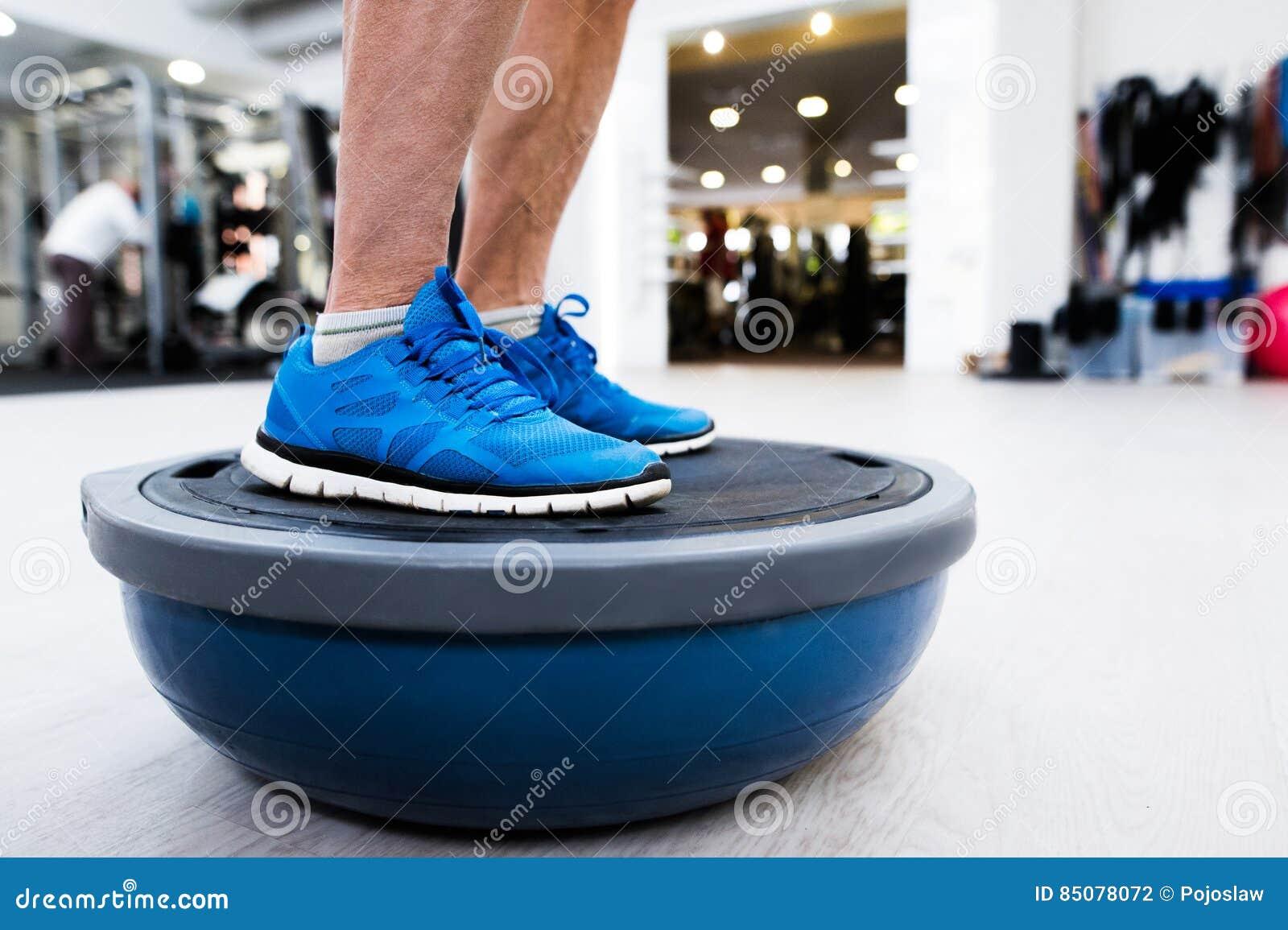 Bosu Sport d/équilibre
