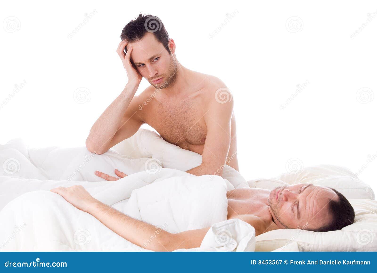 Homoförhållandeproblem
