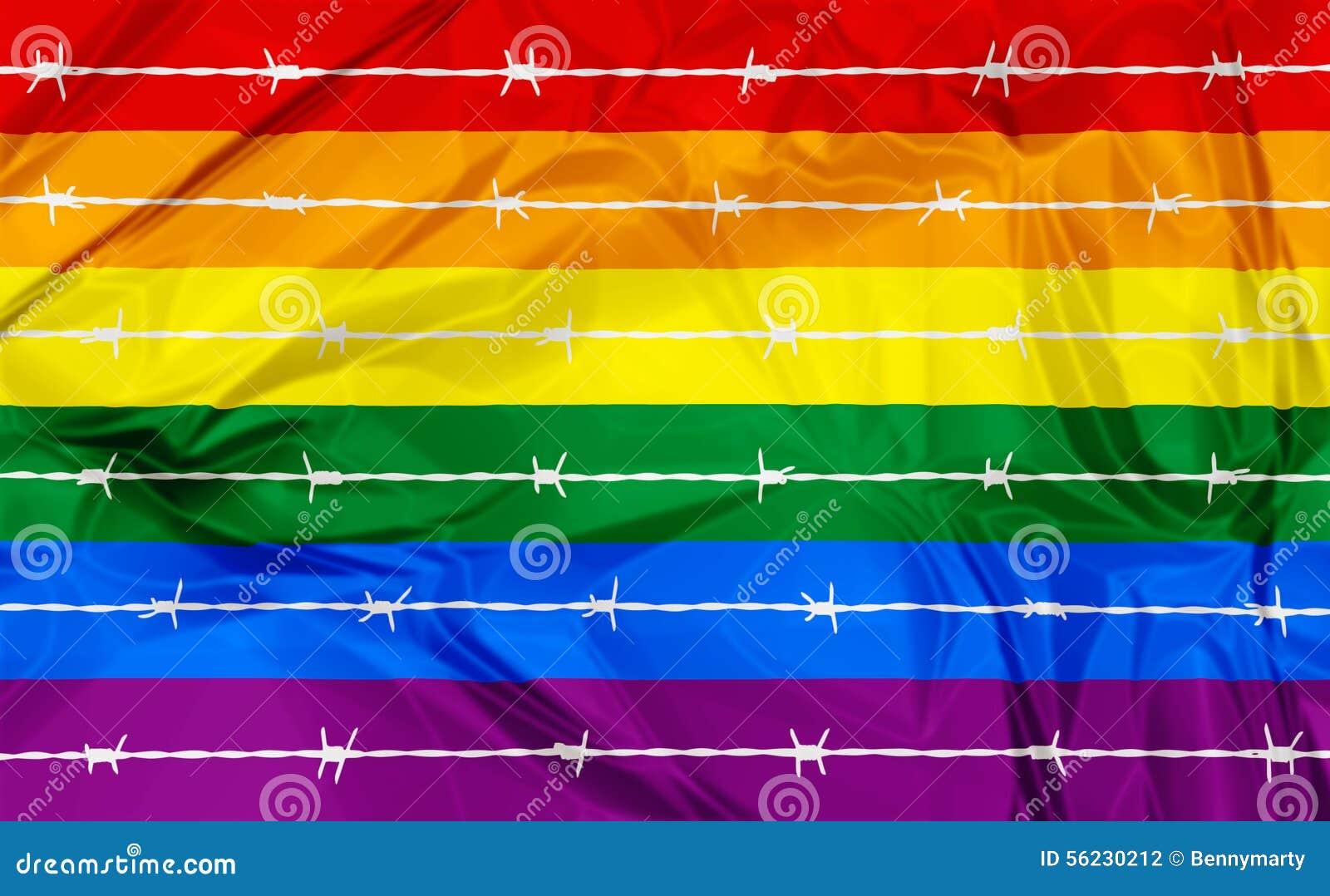 Homosexualidad y homofobia