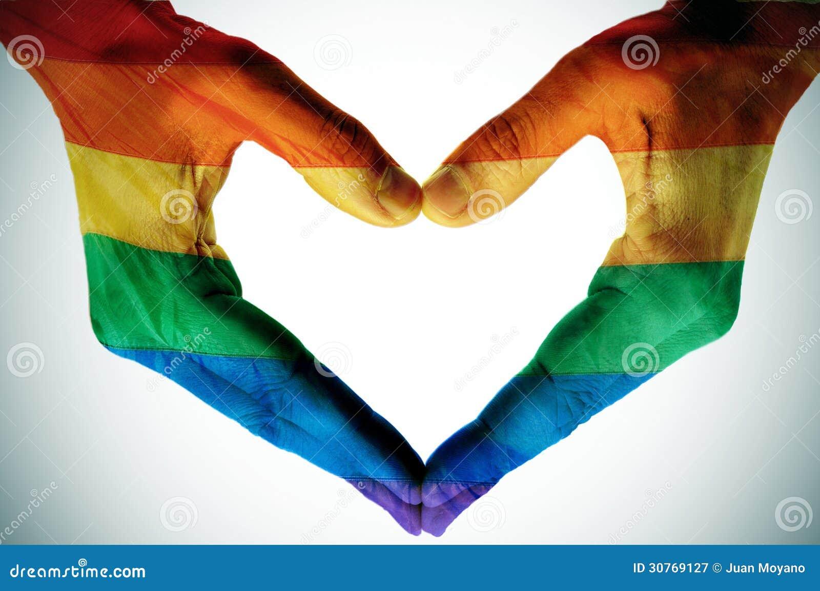 Homosexuelle Liebe