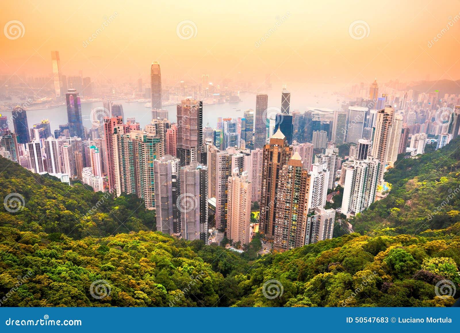 Hon Kong