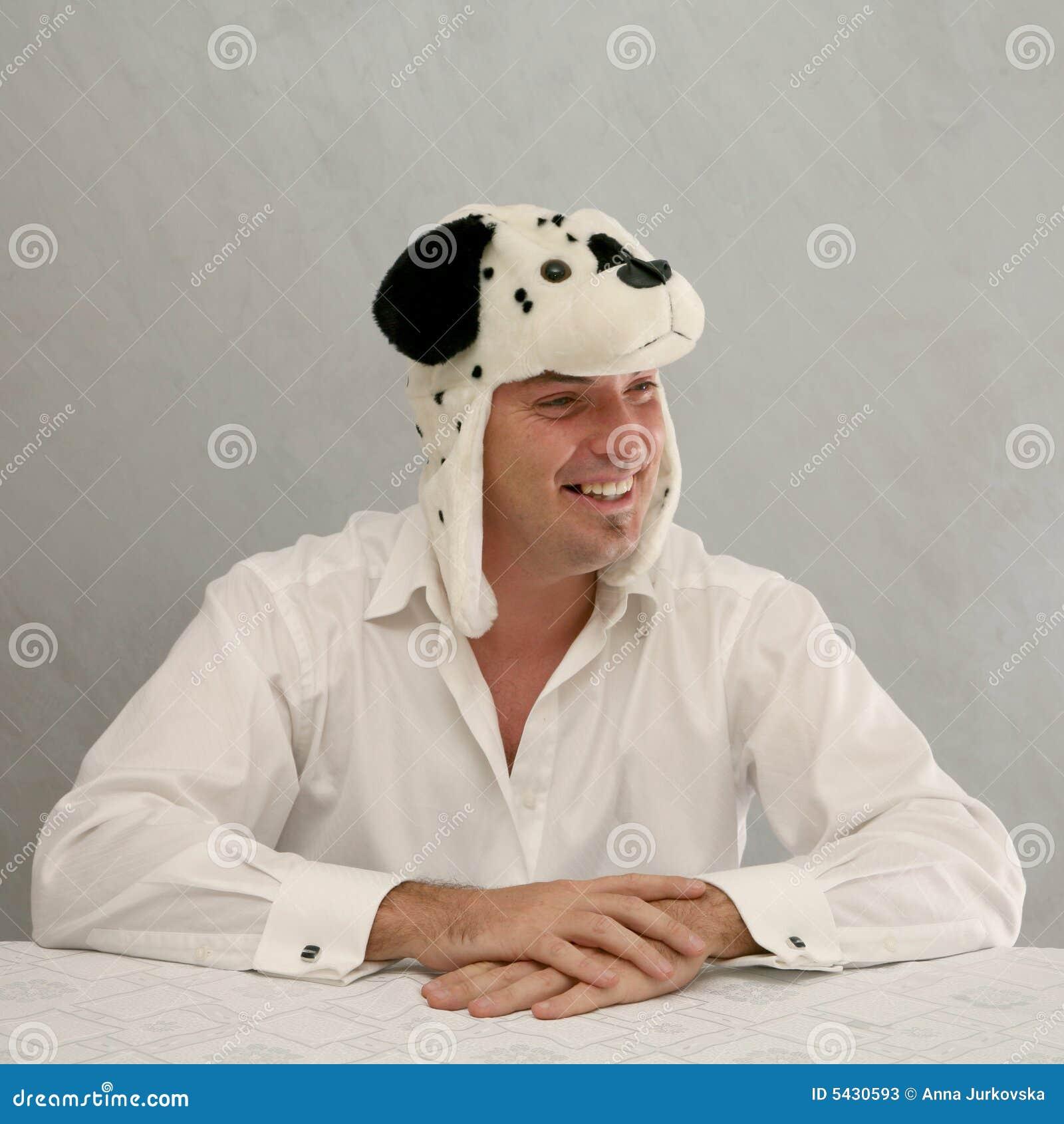 Hond-mens