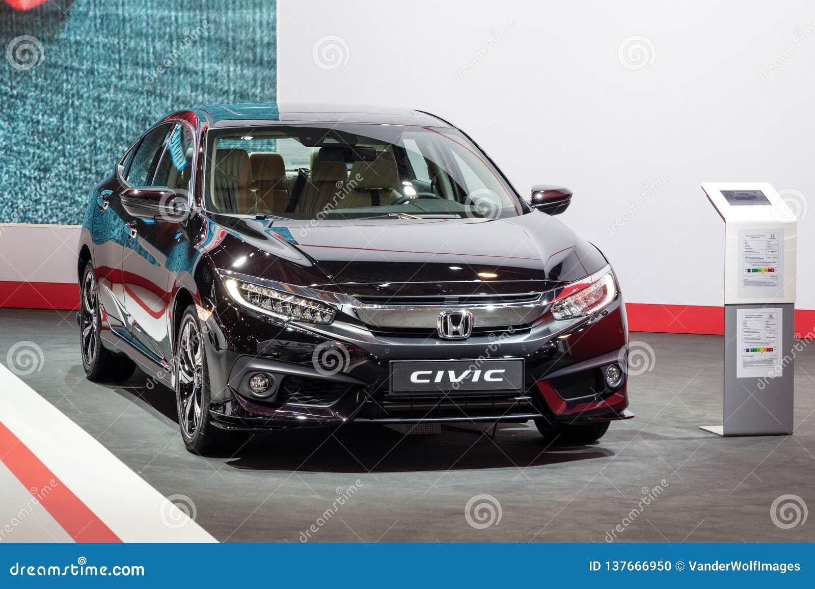 920 Honda Civic Club Vancouver HD Terbaru