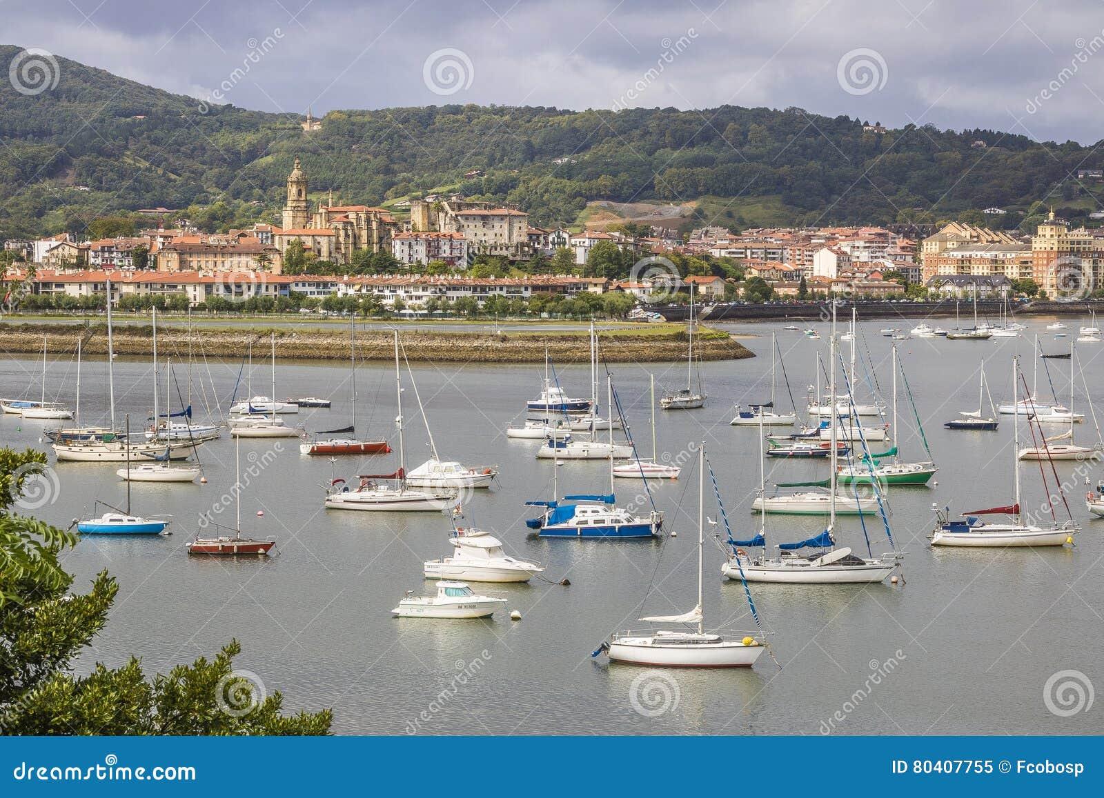 Hondarribia, Espanha