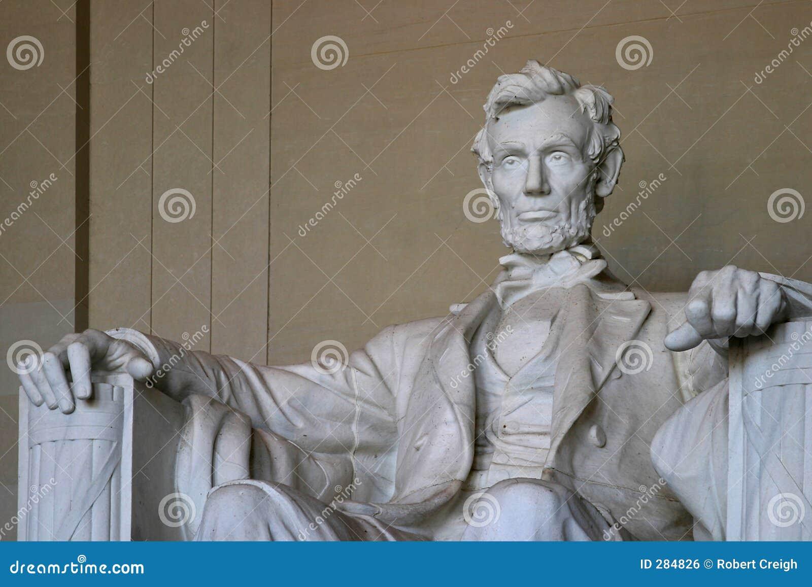 Honest Abe Royalty Free Stock Image Image 284826