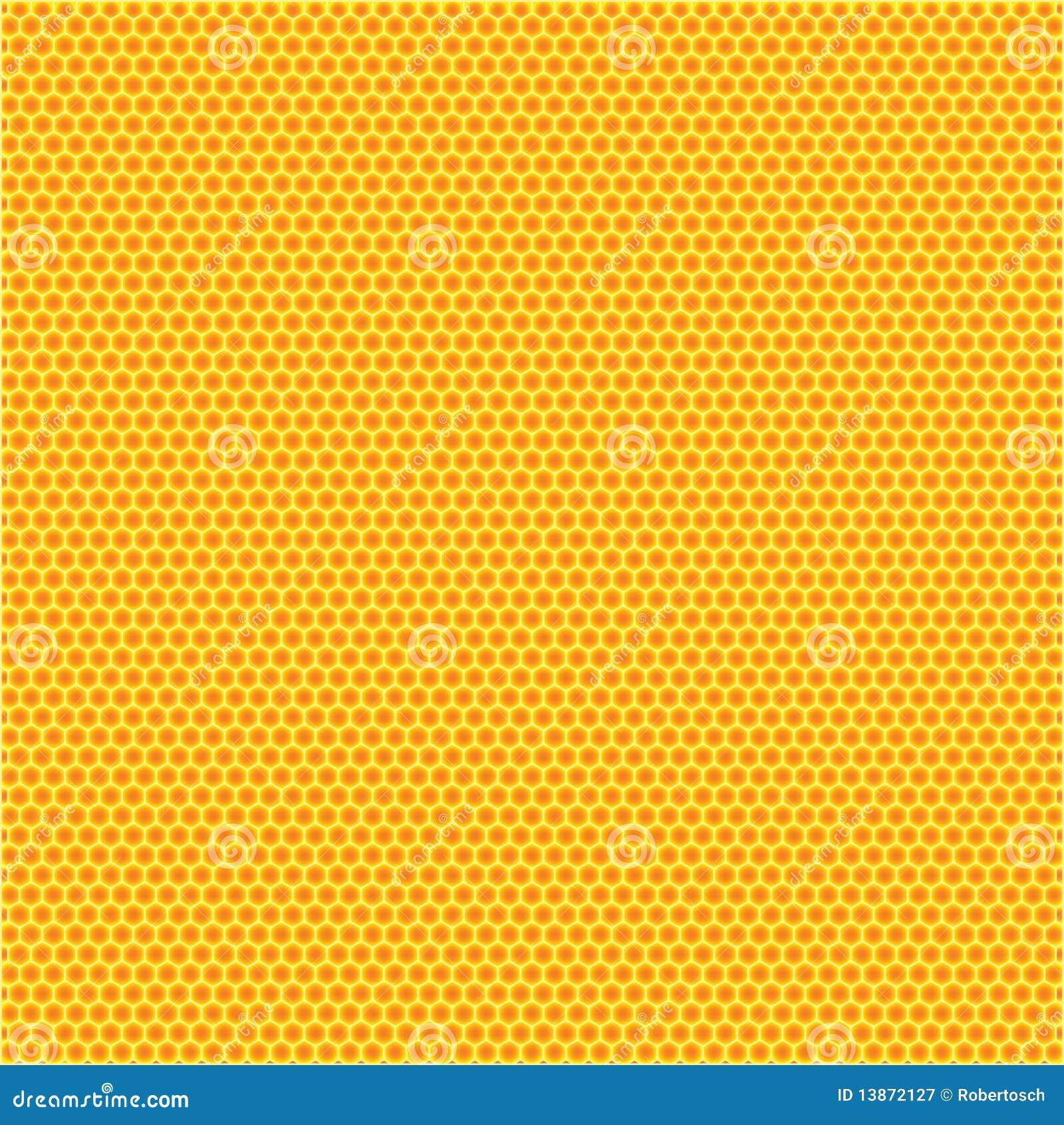 Honey Background Royalty Free Stock Photography - Image ...