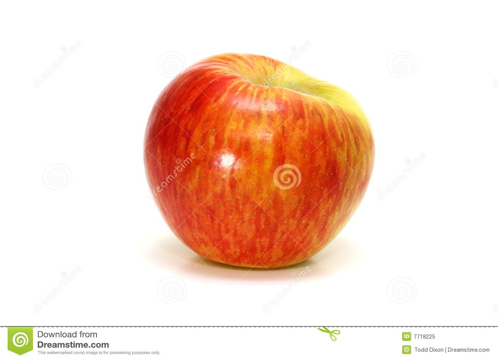 Apple Crisp Clipart