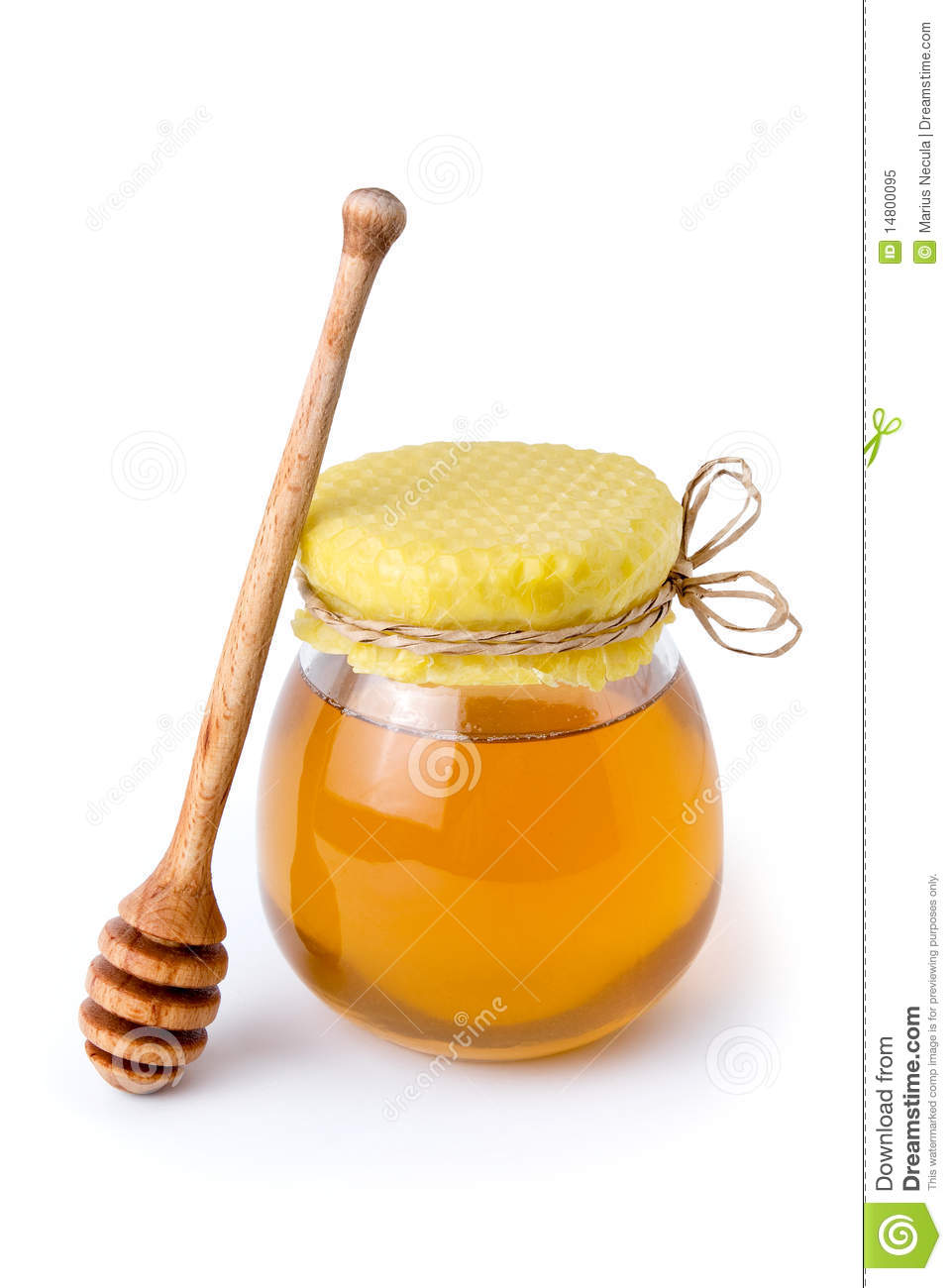honey jar royalty free stock photo image 14800095 honeycomb clip art cubbies honeycomb clip art png
