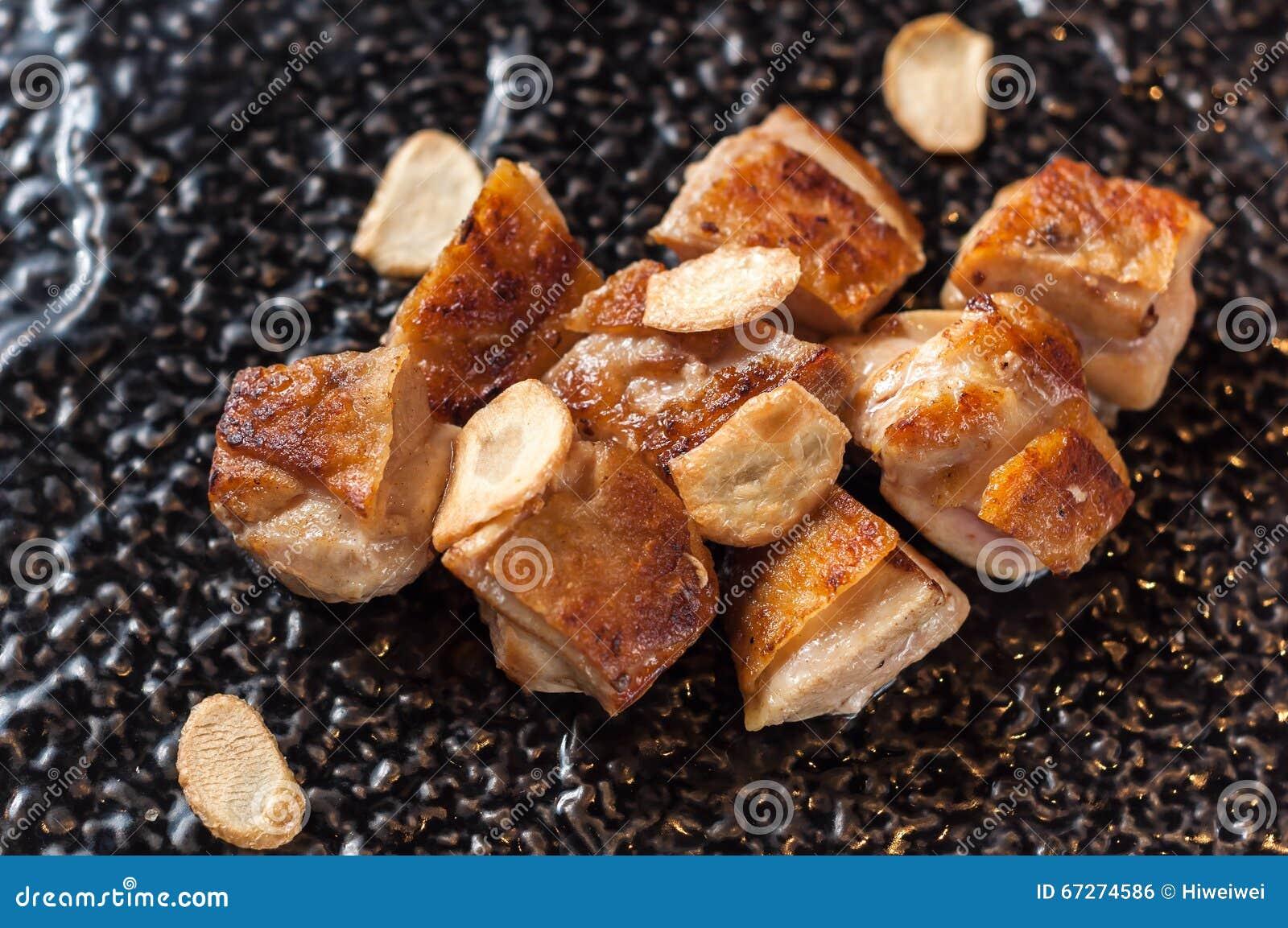 Honey Rosemary Chicken