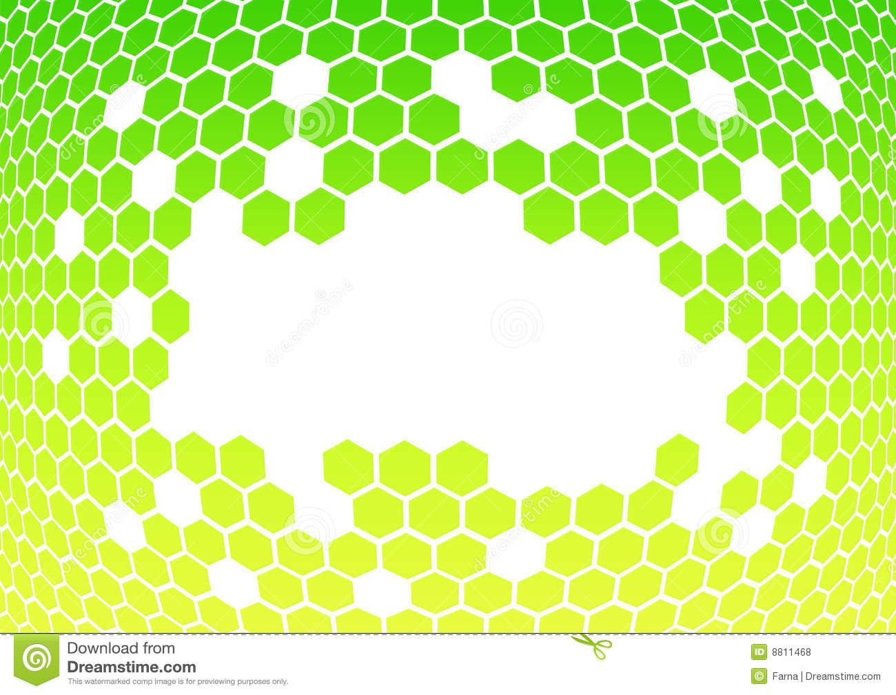 abstract honeycomb composition royalty - photo #19