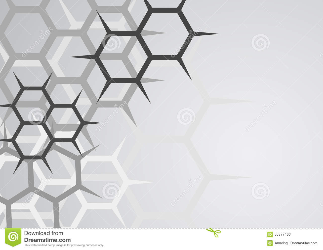 Honeycomb abstract background stock vector illustration of honeycomb abstract background seamless design voltagebd Image collections