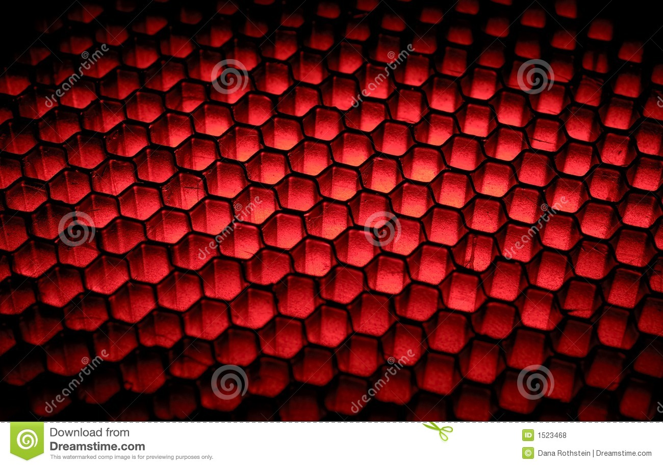 Honeycomb Background Royalty Free Stock Photos Image