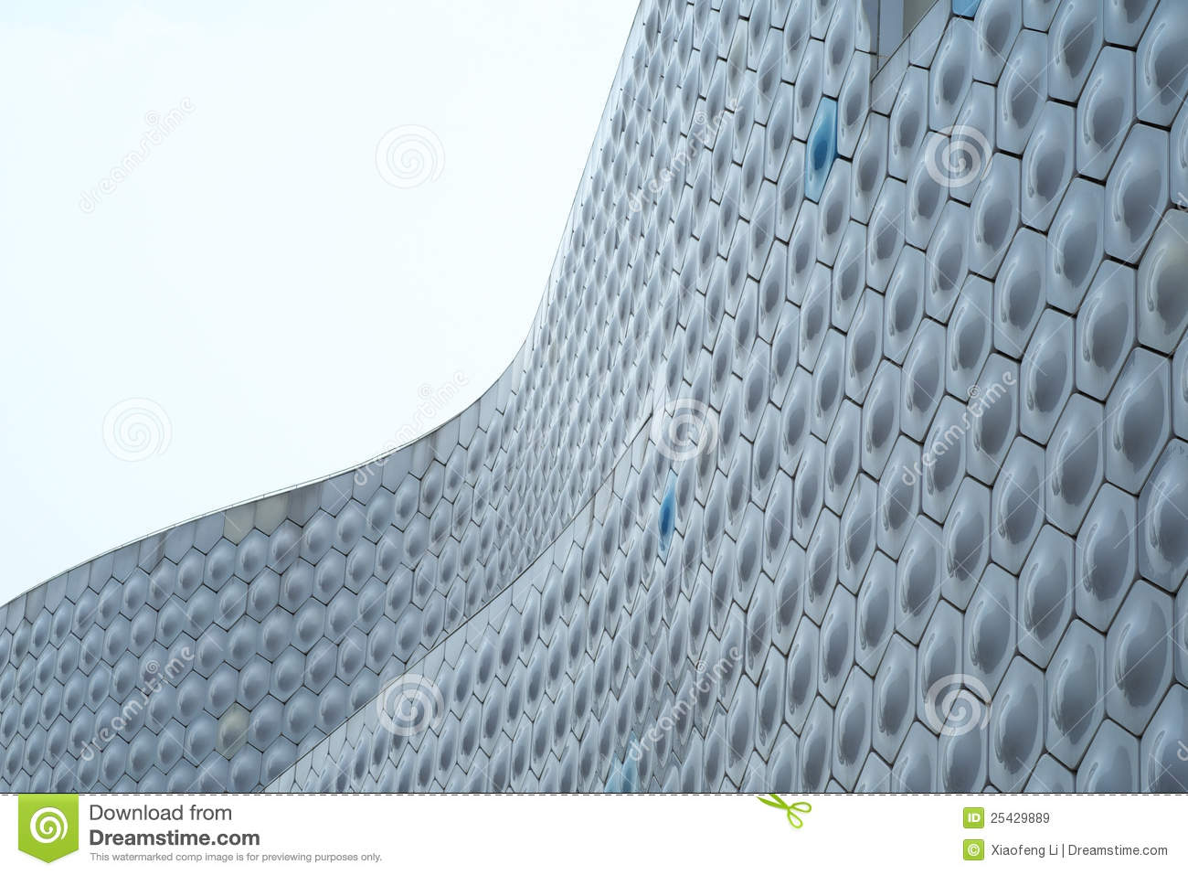 Honeycomb designs of exterior wall royalty free stock for Time saver details for exterior wall design
