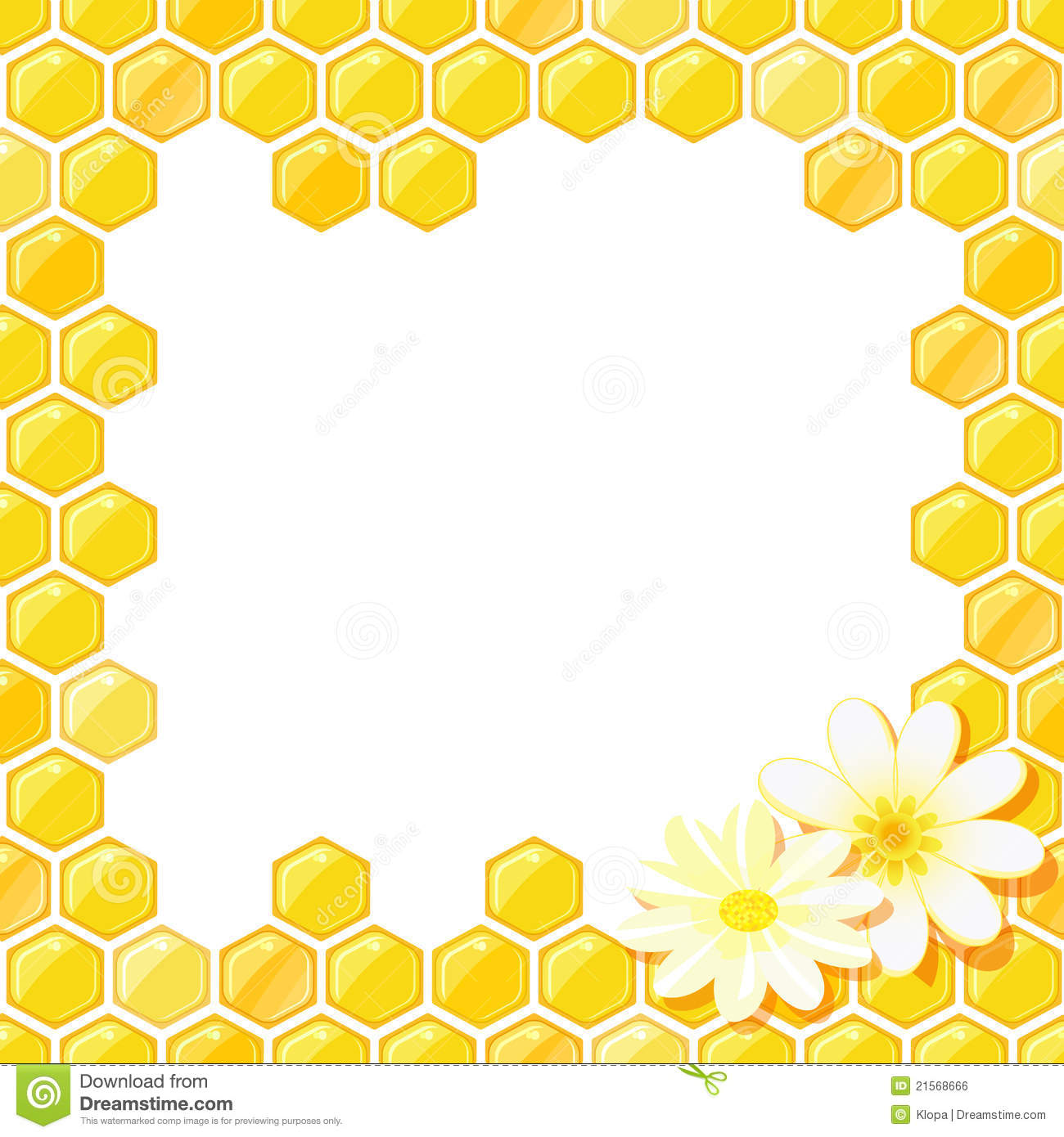 honeycomb frame with flower stock vector illustration of spelling bee clip art free images spelling bee clip art free
