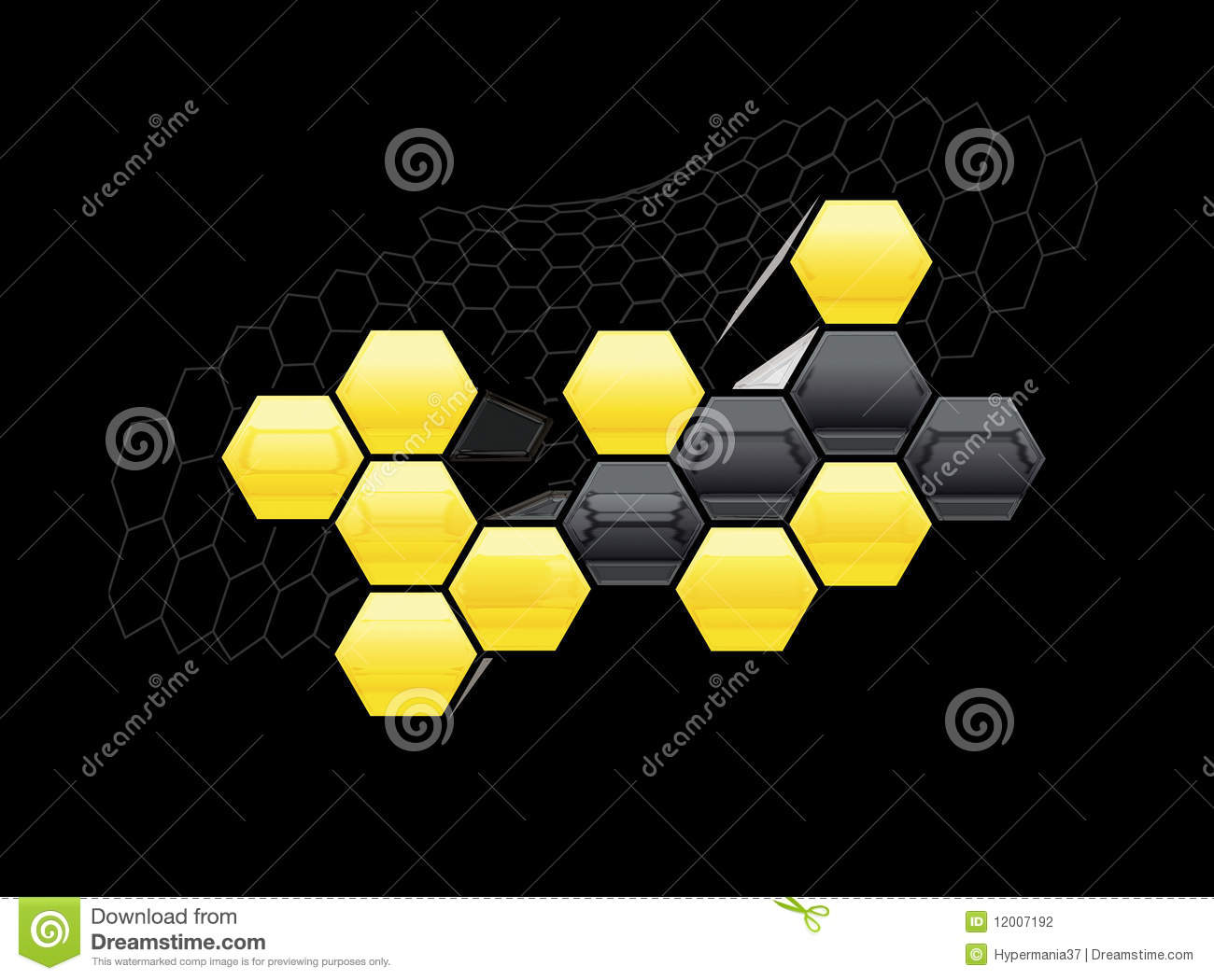 Honeycomb Graphic Design | www.pixshark.com - Images ...