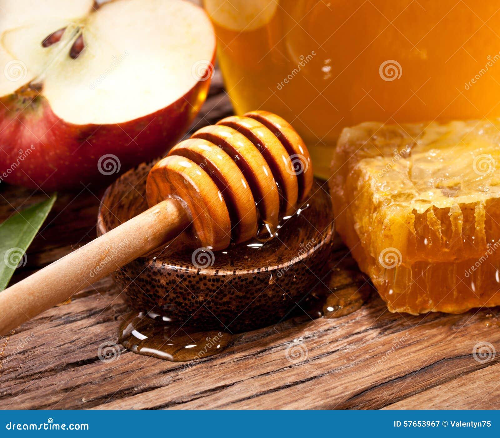 Honeycombs i drewniany dripper
