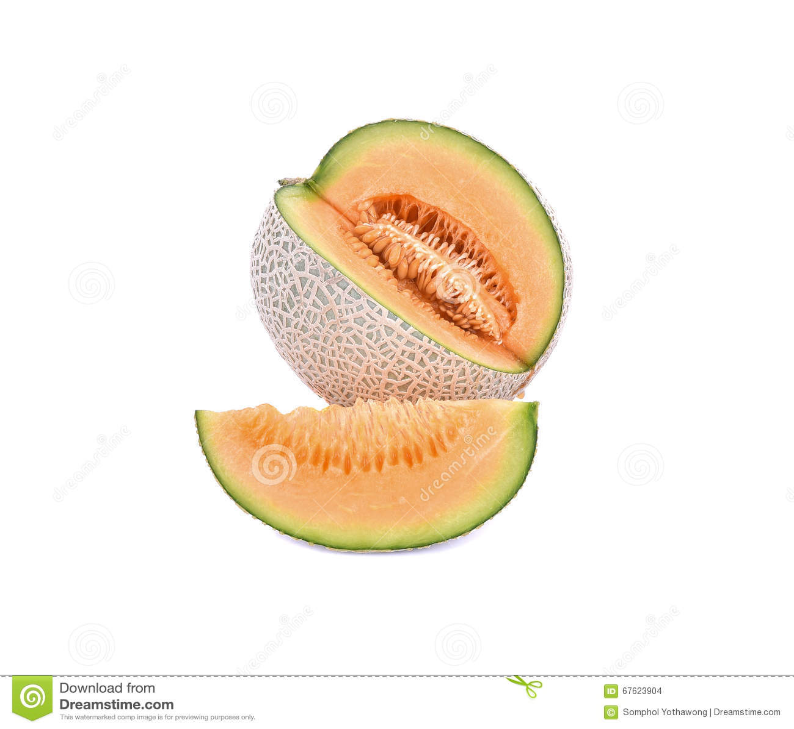 how to eat honeydew melon