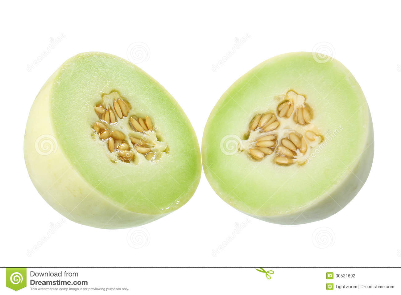 how to buy a honeydew melon