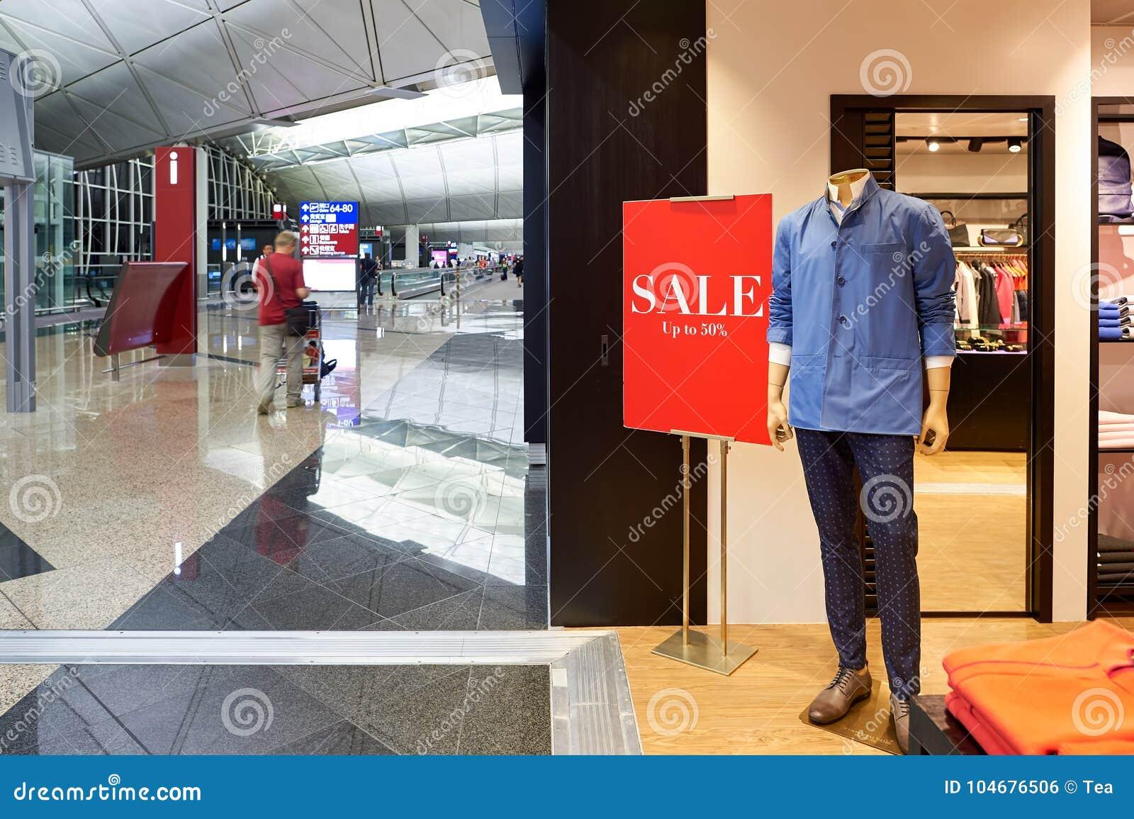 b90adfd06f Hong Kong International Airport Editorial Photo - Image of indoor ...