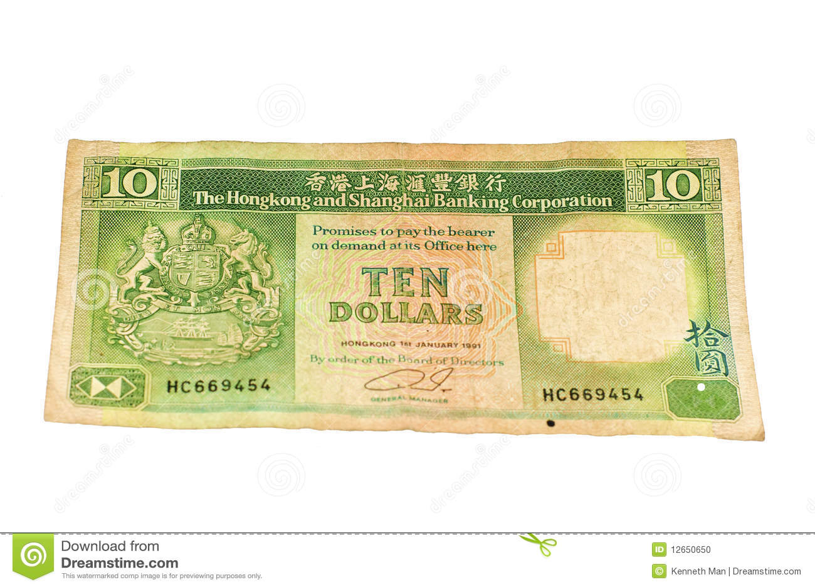 Hong kong dollar forex card