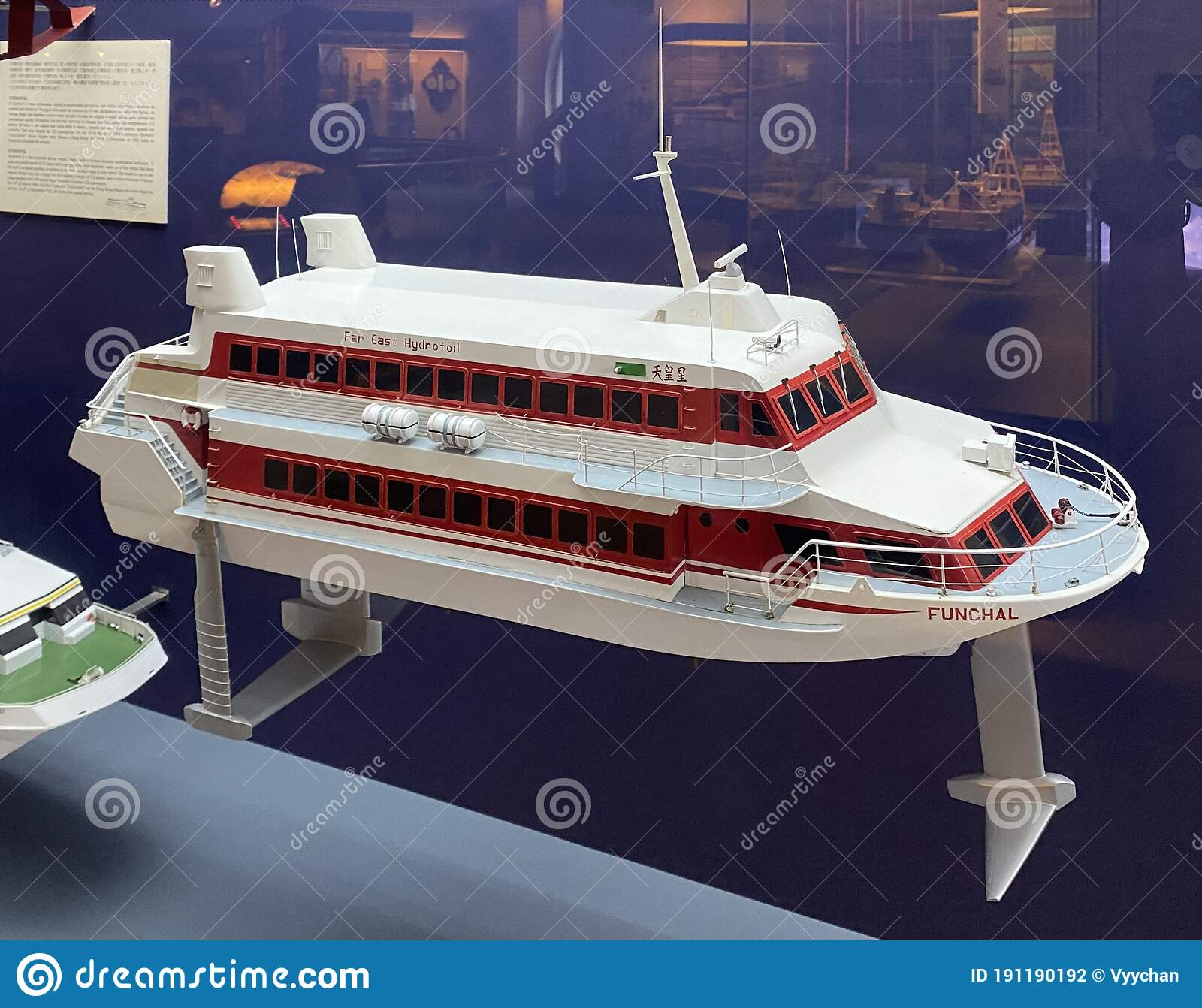 681 Hydrofoil Ship Photos Free Royalty Free Stock Photos From Dreamstime