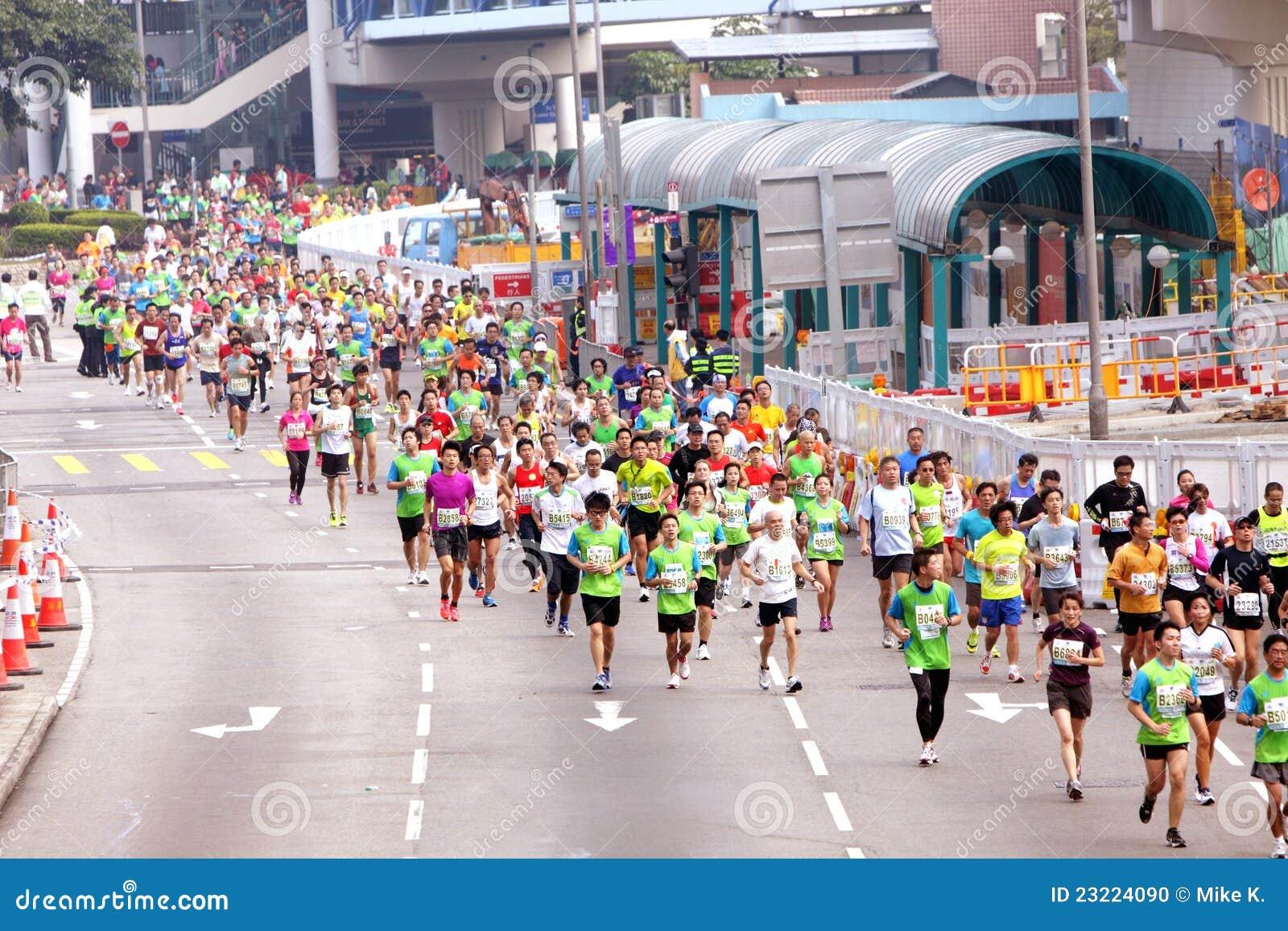 Business planning manager standard chartered marathon