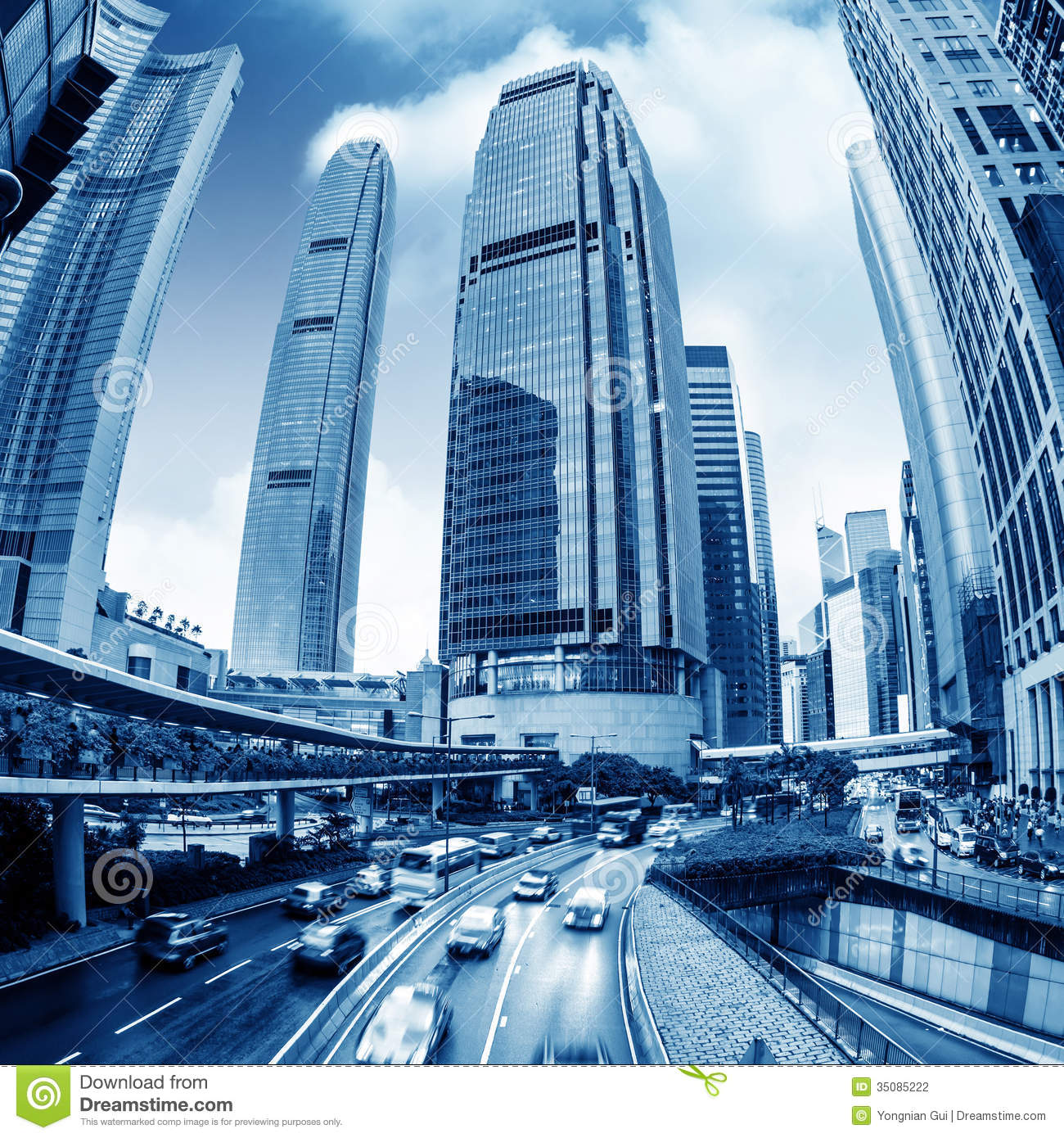 Hong kong stock photo image of design city corporate for Modern home design hk