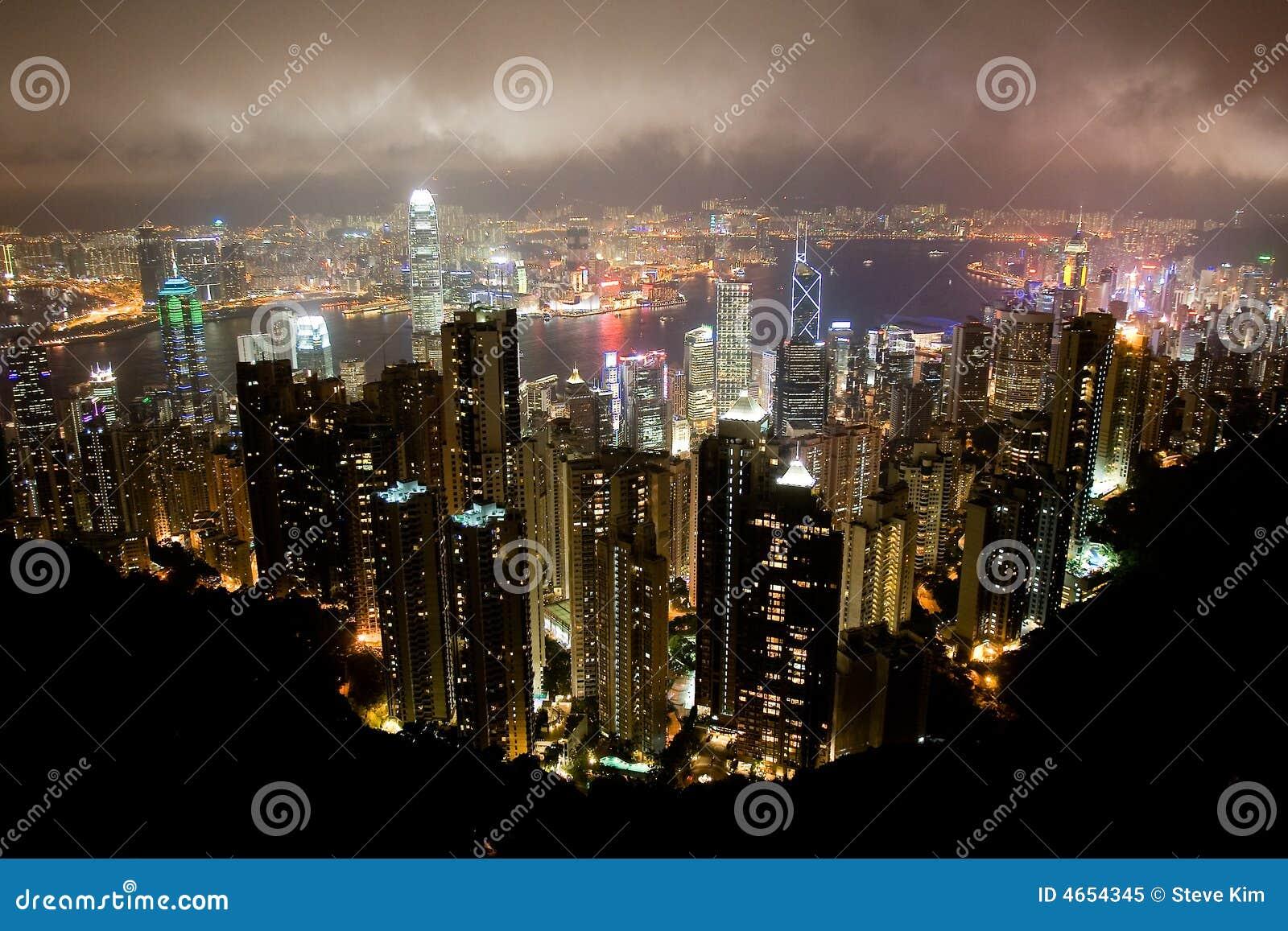 Hong kong na lotniczy