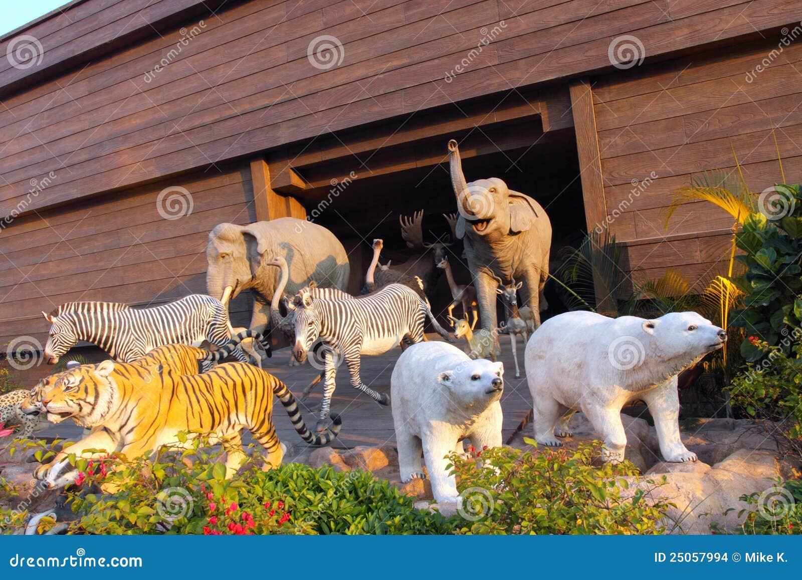 Hong Kong : Noah s Ark