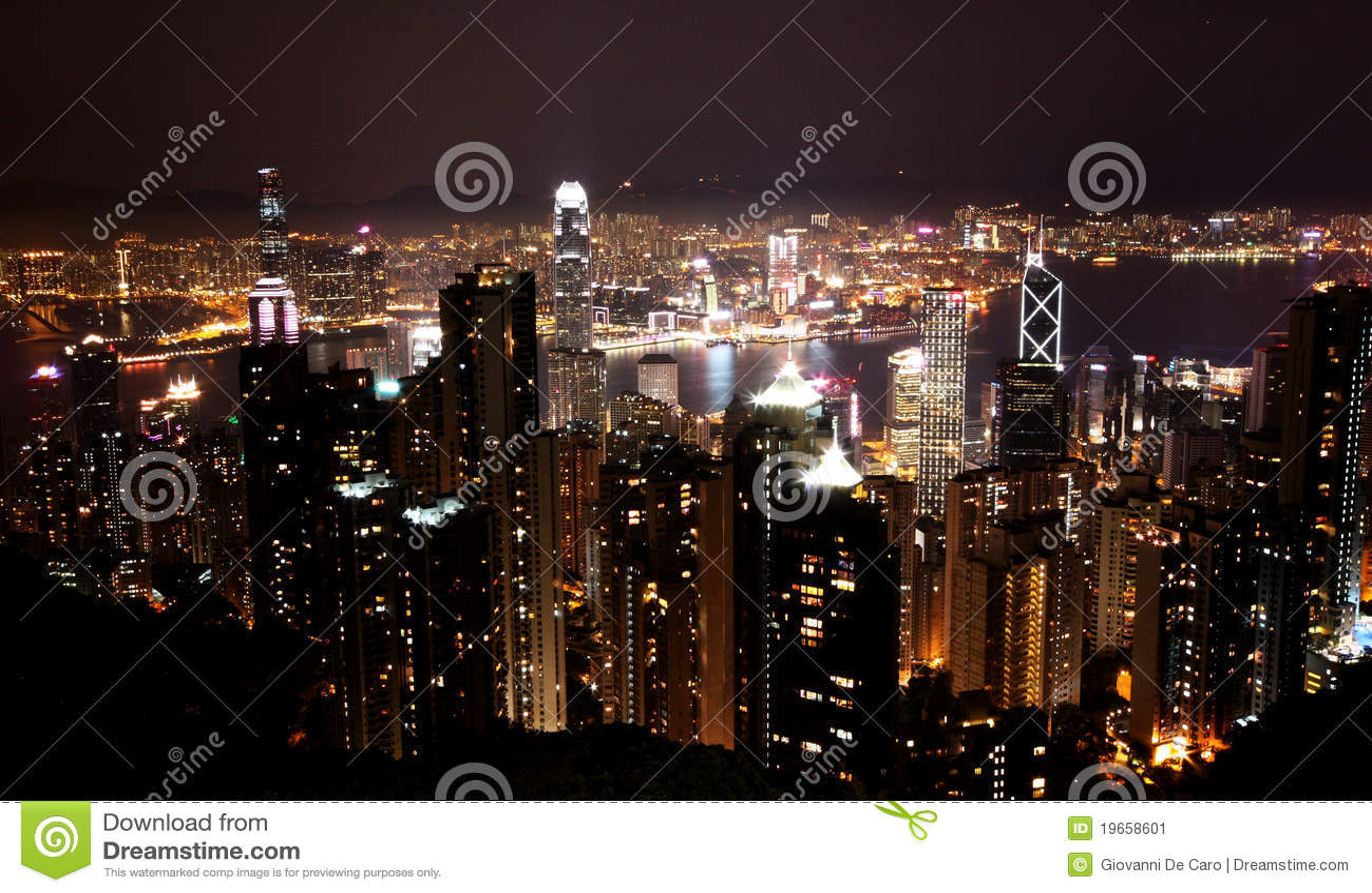 Hong kong noc