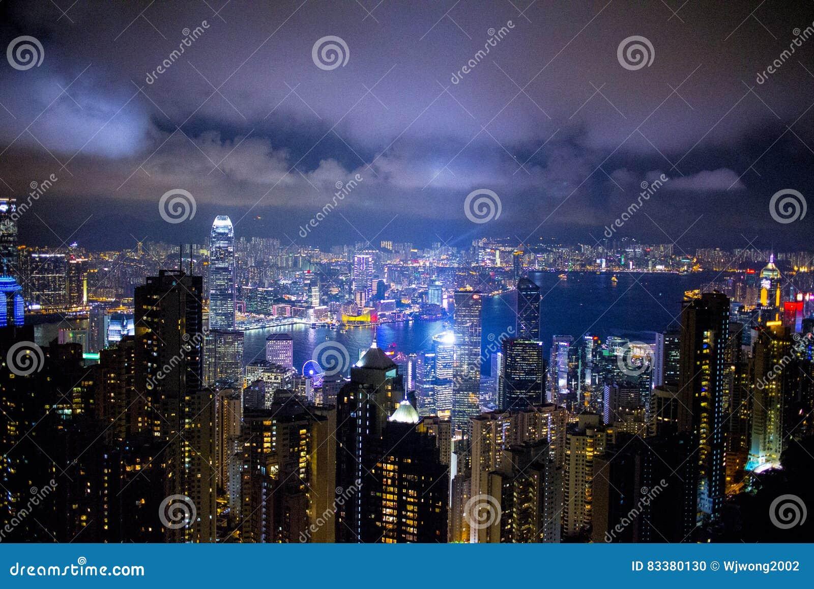 Hong Kong o pico