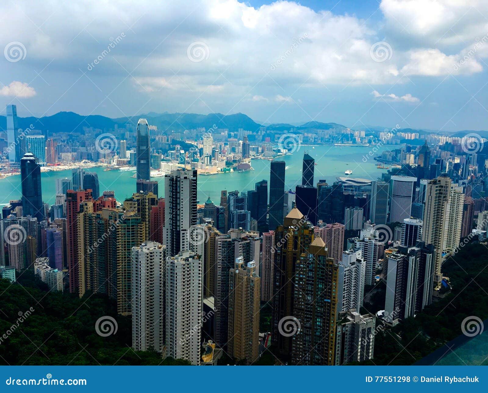 Hong Kong sikt