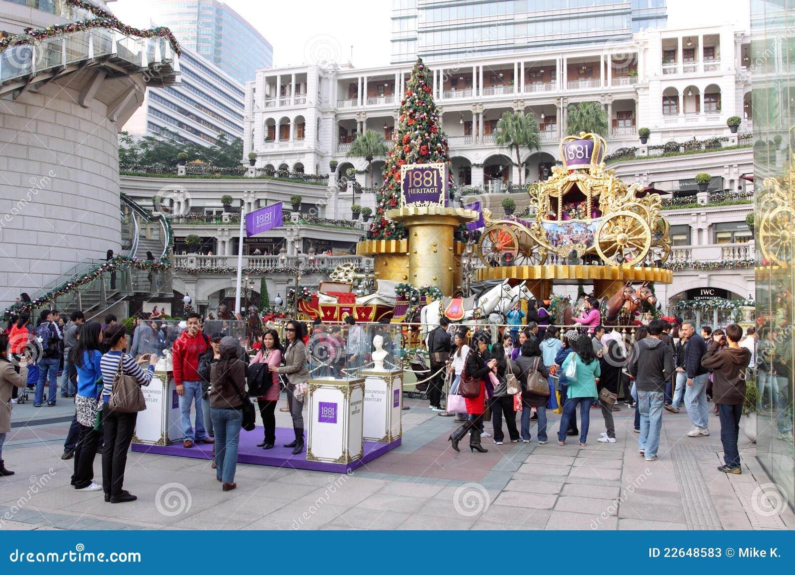 Hong Kong Hotels and Travel Guide